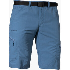 Schöffel Silvaplana2 Shorts Herrer, blå